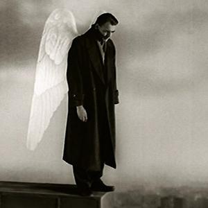 Il cielo sopra Berlino - Wim Wenders