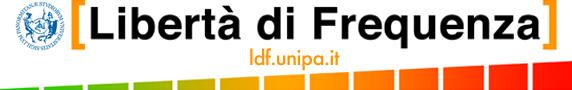 Libertà di Frequenza logo