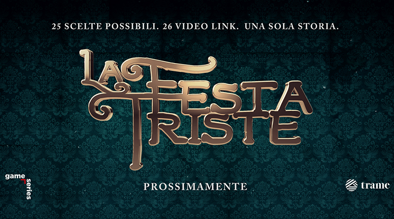 NewsWip 33 La Festa triste cover